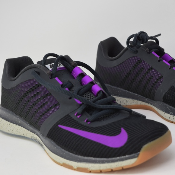 incredible prices united states low cost Nike Air Zoom Speed TR3 Training Shoes 804401-050 NWT
